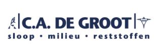 C.A. de Groot Sloop- en Demontagetechniek B.V.
